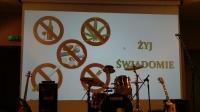 Koncert profilaktyczny