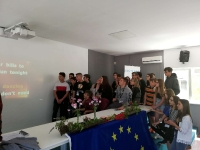 Spotkanie Erasmus+ Pro.Math.EUs - Pescara